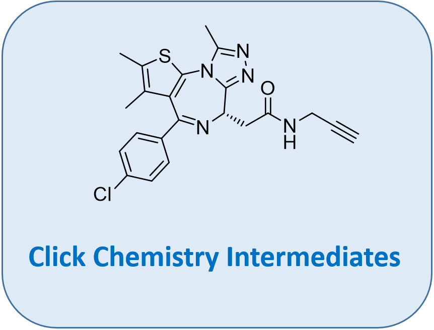 Functionalized Warhead Ligands
