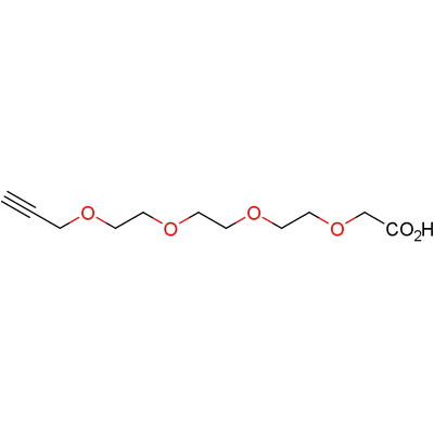 Alkyne-containing Linkers