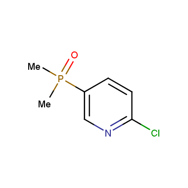 Analogues of CF3-Pyridine for Drug Design