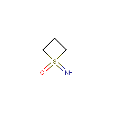 Sulfoximines for Drug Design