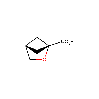 Saturated Bioisosteres of Benzene